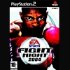 Fight Night 2004 sur PS2