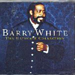 The Ultimate Collection - Barry White