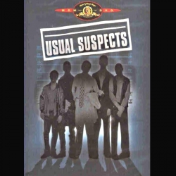 Usual Suspects - Singer / Spacey 1995
