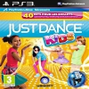 Just Dance Kids sur PS3