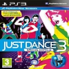 Just Dance 3 sur PS3