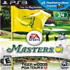 Tiger Woods PGA Tour 12 Masters sur PS3