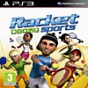Racket Sports sur PS3