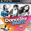 Dancestar Party sur PS3