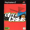 City Crisis sur PS2