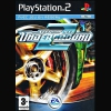 Need for speed : Underground 2 sur PS2
