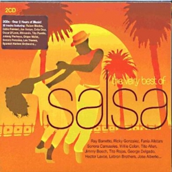 The very best of Salsa - Collectif