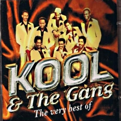 The Very Best Of - Kool and the Gang