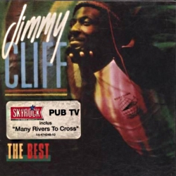 The Best - Jimmy Cliff
