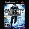 Call of duty 5 : World at War sur PS2