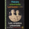 Histoire universelle : les Empires universels - IIe - IVe siècle - Michel Rouche