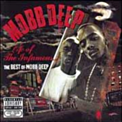 Infamous : The Best of - Mobb Deep