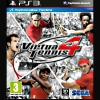 Virtua Tennis 4 sur PS3