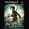 Beyond Good and Evil sur PS2