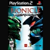 Bionicle heroes sur PS2
