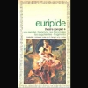 Théâtre Complet - Tome 4 - Euripide
